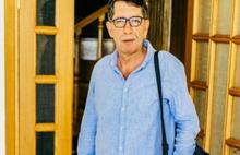Dayak yiyen gazeteci Demirağ cezaevine giriyor