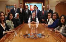 Erdoğan: Tükürdüğümüzü yalamayız
