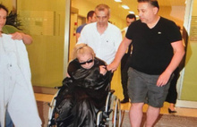 Adnan Hoca'cı eş yüzünden hastanelik oldu