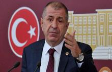 Ümit Özdağ: Ver İstanbul'u al Suriye'yi tezim doğrulandı