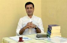 Demirtaş'tan teröristbaşı Öcalan'a yanıt!