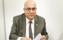 İstanbul İl Seçim Kurulu Başkanı kalp krizi geçirdi