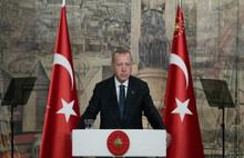 Erdoğan'dan flaş açıklama: İmamoğlu'nu tebrik ediyorum