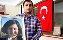Rabia Naz'ın babasına AKP'li Canikli'den suç duyurusu!
