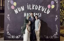 Berat Albayrak'ın aile fotoğrafına sert tepki!