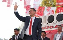 MHP'li başkandan Akşener ve Kaftancıoğlu için skandal sözler!