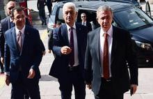 Belediye Başkanlarına yetki sınırlaması yargıdan döndü