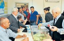 AKP, oy kullanmak için İstanbul'a getirdiği seçmeni ortada bıraktı