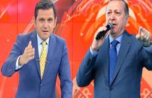 Fatih Portakal'dan Erdoğan'a: Siz değişemezsiniz artık