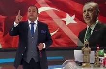 Selvi: Erdoğan, Erkan Tan'dan rahatsız