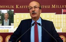 CHP Fuat Oktay'ı Erdoğan'a şikayet etti