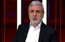 AKP'li Metiner: Benden Reis'e ihanet çıkmaz