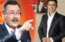 Melih Gökçek'ten CHP'li başkana engel