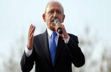 Kılıçdaroğlu: 251 şehidin kanı yerdedir