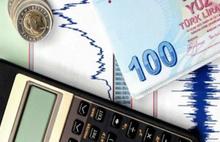 Bütçe ocak-haziran döneminde 78.6 milyar TL açık verdi