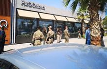 Erbil'de silahlı saldırı: 1 diplomat yaşamını yitirdi