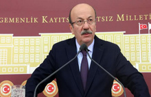 CHP'li Bekaroğlu: Cumhurbaşkanı kışkırtıyor