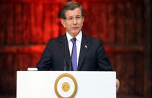Ahmet Davutoğlu Pelikan Bildirisini ilk kez açıkladı