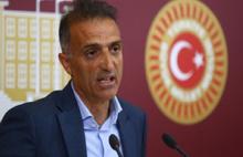 HDP'li Abdullah Koç: Patnos Cezaevi'nde yeterli yemek verilmiyor