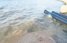 AKP'lilerin Çanakkale iddiası: Lağım suyu denize dökülüyor