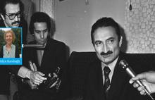 45 yıl önceki TBMM gizli belgelerinde Kıbrıs tartışması: Ecevit ABD'ye nasıl rest çekti?