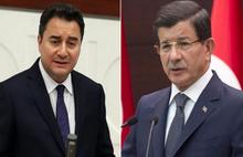 Babacan ve Davutoğlu neden aynı partide olamaz?