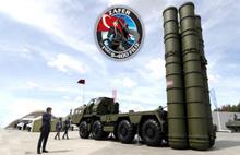 S-400 füzeleri için 1. Filo kuruldu