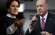 Erdoğan Akşener'e bakanlık teklifi mi yaptı?
