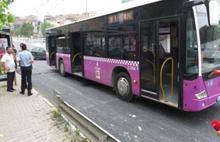 Otobüste gizli fotoğrafa indirimsiz hapis cezası
