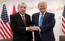 Trump Erdoğan'la anlaşmak için zaman istedi