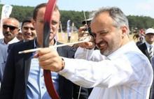 AKP'li başkandan yeni skandal! 30 Ağustos'a yok, şenliklere var