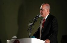 Erdoğan'dan ABD'ye F-35 resti