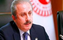 TBMM Başkanı Mustafa Şentop: Erken seçim ihtimali sıfırdır