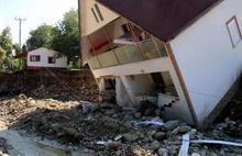 Düzce'deki sel felaketinde ihmal iddiasına suç duyurusu