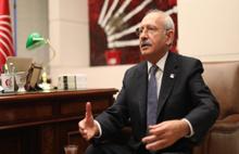 Kılıçdaroğlu: Yırtık ayakkabı ile siyasete giren biri...