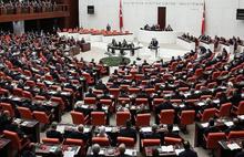 Tanal: Meclis Başkanı FETÖ önergelerini iade ediyor