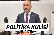 Politika Kulisi: Erhan Usta'ya MHP çekincesi mi?