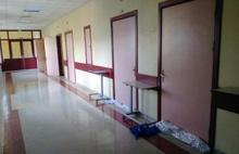 HDP'li Güzel: Hastaneyi üçüncü defa tahtakuruları istila etti