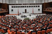 CHP Ankara Tren Garı'nın Medipol'e kiralanmasını Meclis gündemine taşıdı