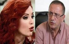 Altaylı'dan Nagehan Alçı'ya sert eleştiri