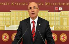CHP'li Tanal ekrana çıkarılması için TRT'ye başvurdu