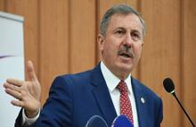 Özdağ: AK Parti dini bir kurum değil ki...