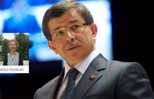 Davutoğlu ekibinden Siyasi Etik Yasa taslağı çalışması