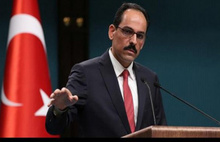 PKK'lının Washington Post'ta yazmasına tepki