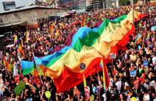 AKP'li vekil Onur yürüyüşü için Onursuzluk deyince...