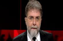Ahmet Hakan'dan fişleme raporuna tepki!