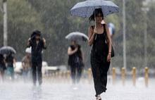 Meteoroloji uyardı, kuvvetli sağanak yağış kapıda