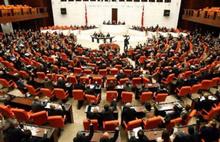 Başkanın direndiği İhtiyat akçesi meclise geldi