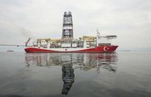 AB'yi rahatsız eden gemi: Yavuz sondaj gemisi