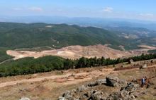 TRT Kaz Dağlarına zarar veriliyor diyen çocuğu susturdu